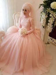 Gaun pengantin yang cocok untuk Pendek