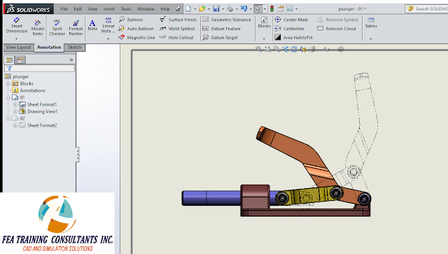 alternate position in solidworks drawings