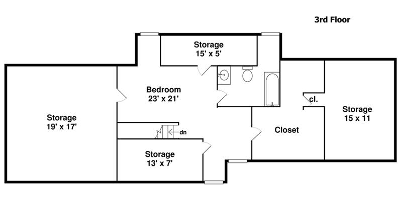 Home Alone House Floor Plans – House Plan 2017