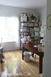 Craft room/ office