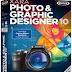 Xara Photo Graphic Designer 10 + Crack Free Download