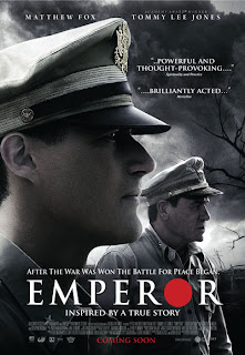 Ver Película Emperor / El Emperador Online Gratis (2012)