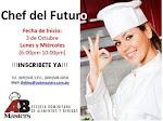 CHEF DEL FUTURO