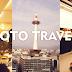 Travel Guide & Log: Kyoto, Japan