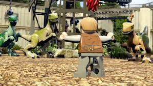 Download LEGO : Jurassic World
