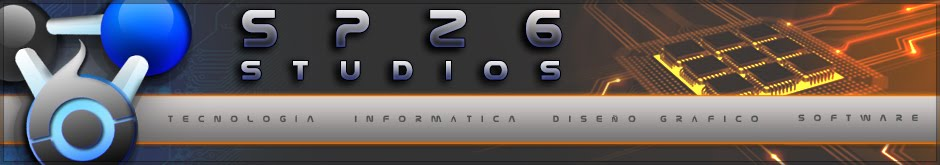 SP26 - STUDIOS
