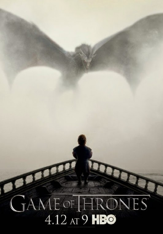 Download Baixar Seriado Game Of Thrones S05E06 Dublado  HDTV AVI + RMVB Legendado e Dublado