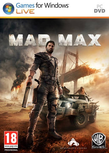 Mad Max PC-Full