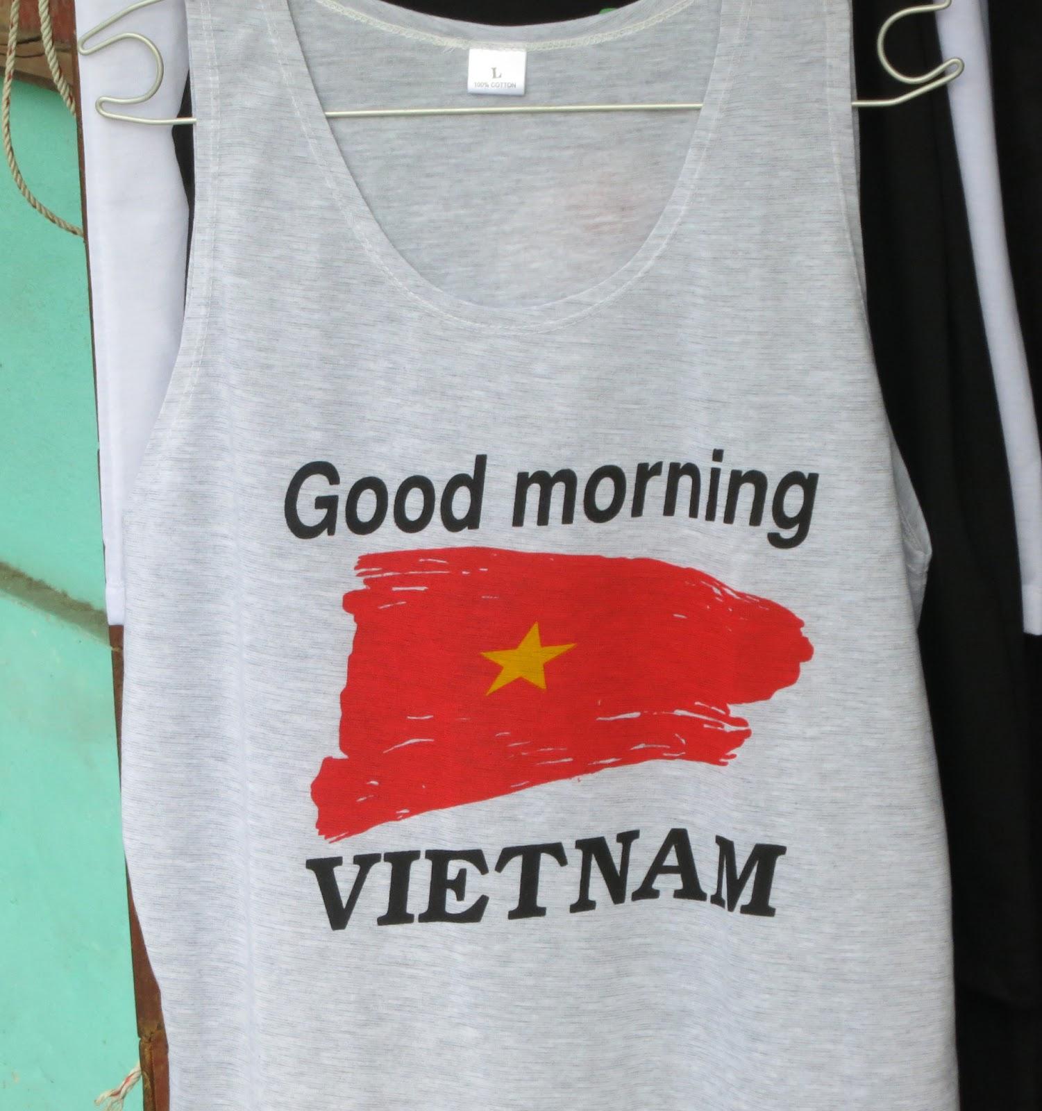 Good Morning Vietnam In Vietnamese : Franztalk good morning vietnam