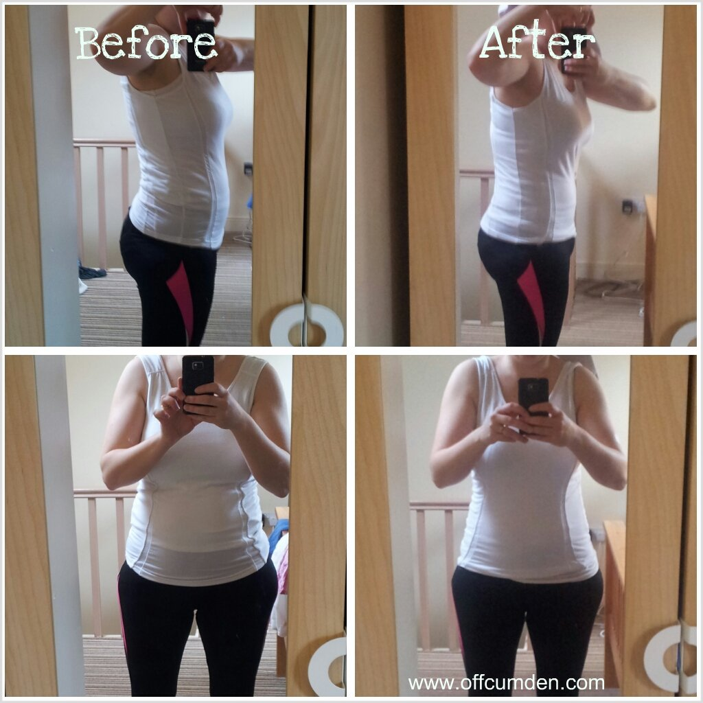 E-z weight loss pills review image 2