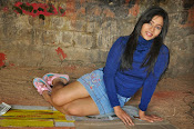 mithra latest sizzling pics-thumbnail-4