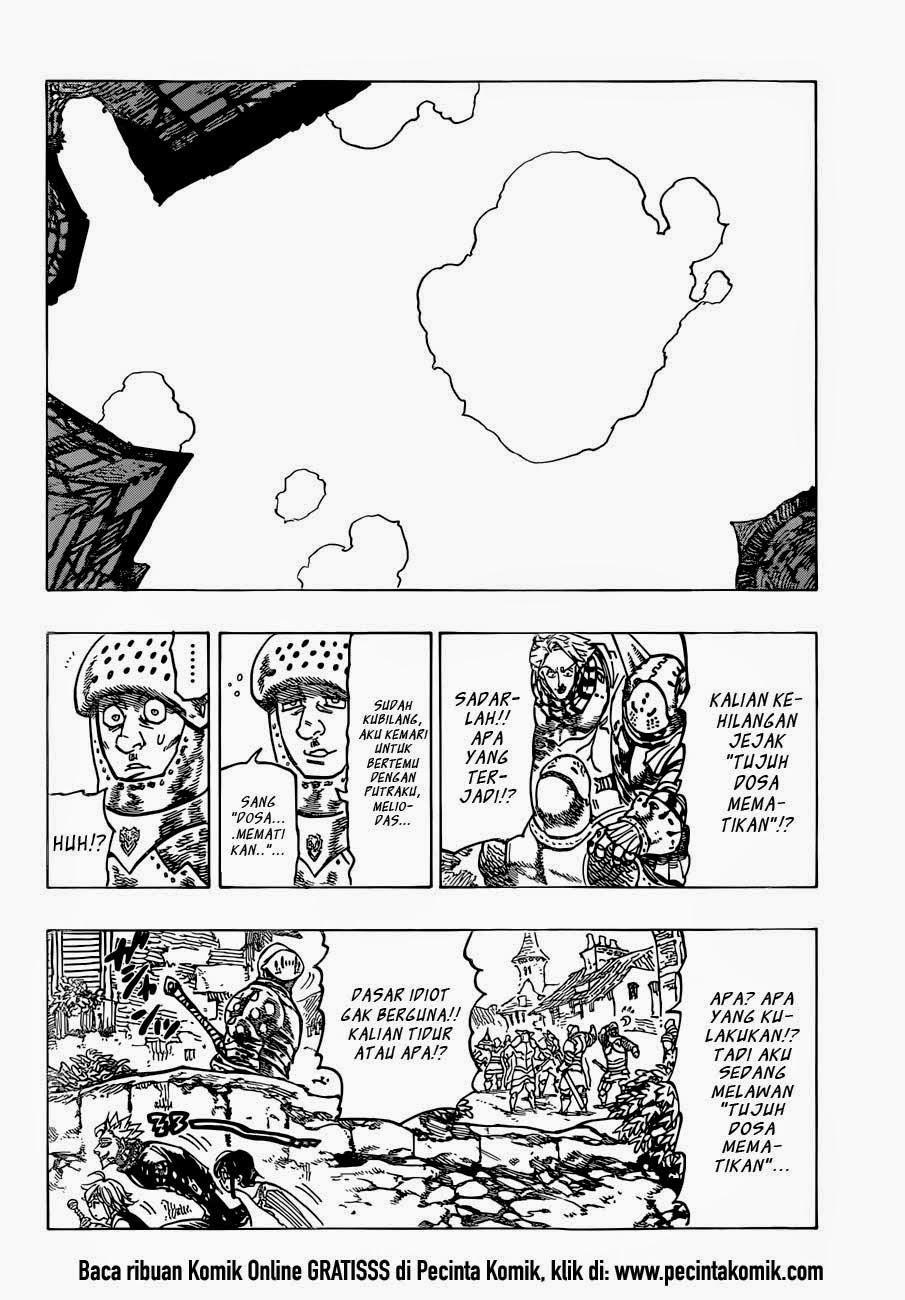 Komik nanatsu no taizai 065 - unavoid clash 66 Indonesia nanatsu no taizai 065 - unavoid clash Terbaru 10|Baca Manga Komik Indonesia