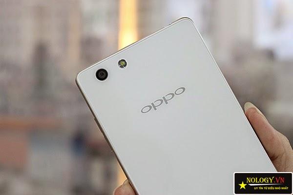 Điện thoại Oppo R1 chính hãng