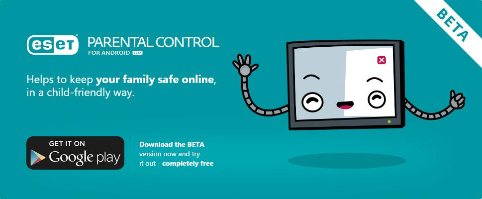 parental control per android far navigare i bambini su
