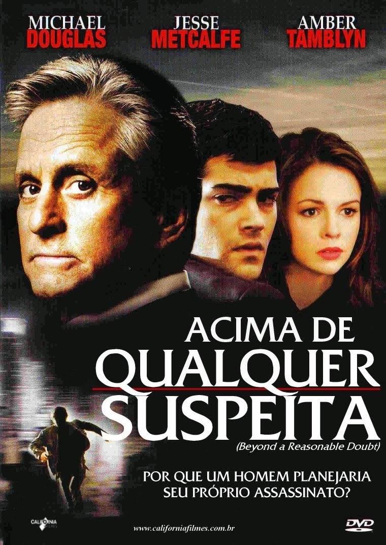 Acima de Qualquer Suspeita – Dublado (2009)