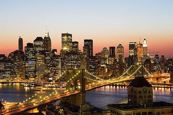 New york city is one of the beautiful city beauty of the image of new