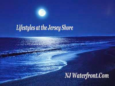 NJ Waterfront Homes
