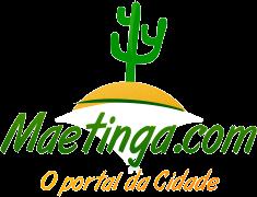 O portal da Cidade de Maetinga - Bahia