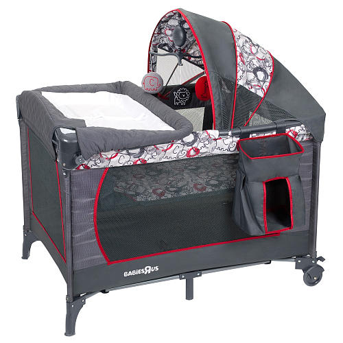 Traveling Cribs For Babies Home Improvement