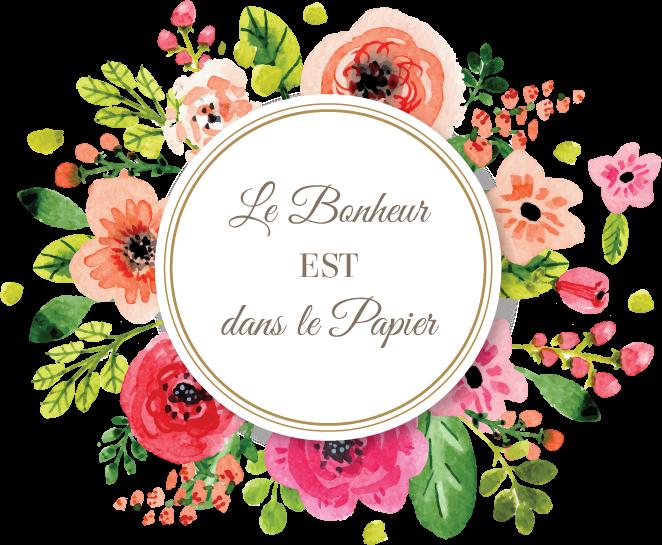 Le Bonheur est dans le Papier