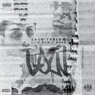 Zach Farlow - Low (feat. Rich Homie Quan) - Single Cover