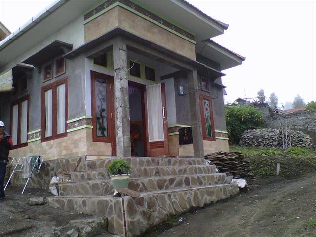 Surya Indah Homestay ~ paket wisata bromo ijen