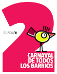 2do Carnaval de Todos los Barrios - Ñuñoa