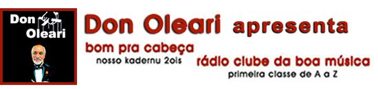 Bom pra Cabeça & Rádio Clube da Boa Música
