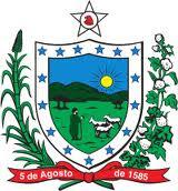 Brasão do Estado da Paraíba