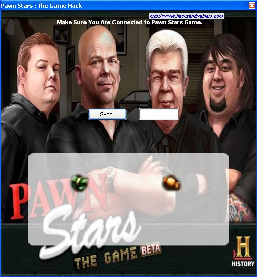 Pawn Stars : The Game Hack Tool