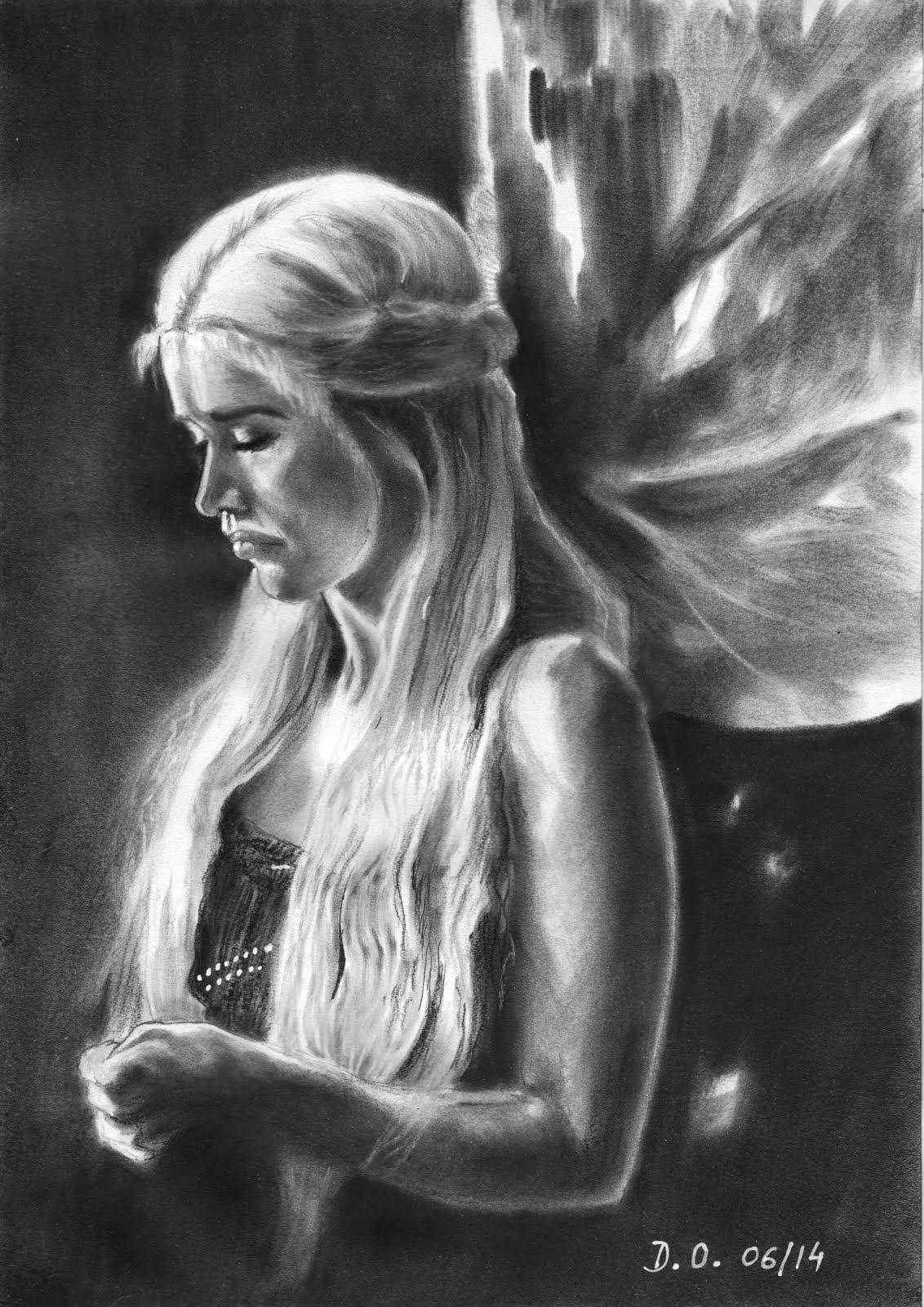 Daenerys Targaryen 2014