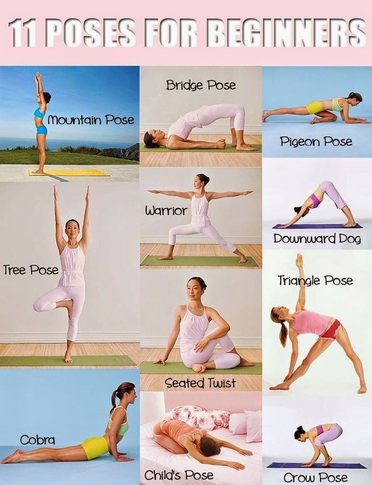 Yoga for beginners the first step of yoga practice all about women