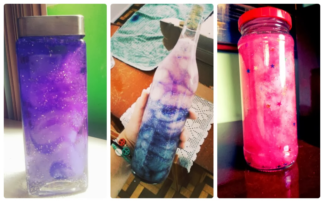 tutorial bottle nebula - photo #15