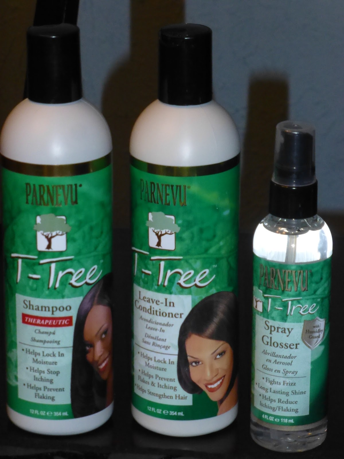 Leave In Conditioner For African American Hair