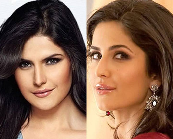 Bollywood Similar Looking faces