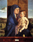 Giovanni Bellini /1430 - 1516/Early Renaissance Painter