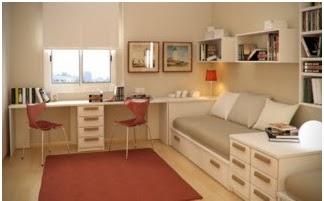 ideas para decorar mi habitacion, ideas para un mejor diseño en mi habitación, como decorar habitaciones pequeñas, ideas para habitaciones muy pequeñas