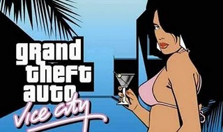 GTA Vice City (Grand Thef Auto) Para Celular
