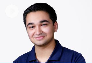 photo of Arsh Dilbagi