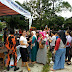 PP PAC Bogor Selatan Dan BUMN Bagikan 1000 Paket Sembako Murah