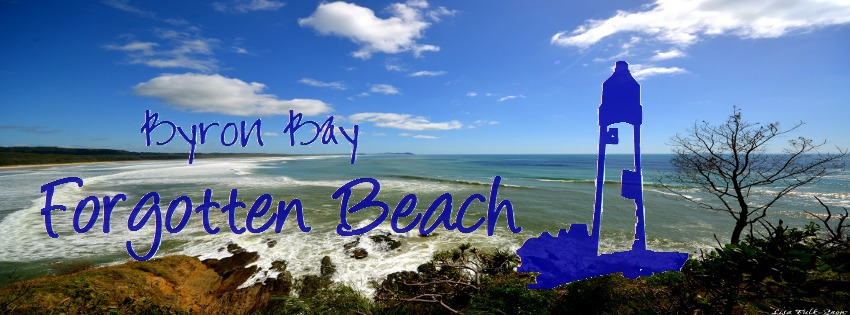 Byron Bay (Forgotten Beach) ™