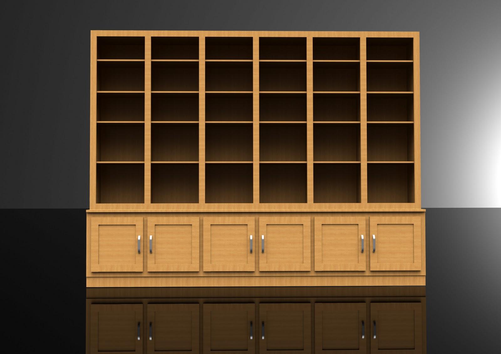 Kito book mobilier ebenisterie for Meuble tv 2m50