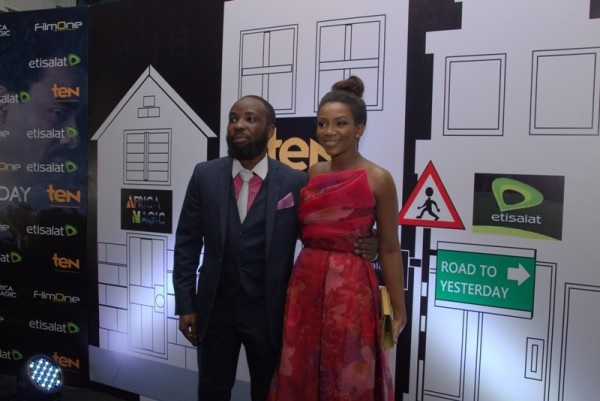 Popular Nollywood Actress- Genevieve Nnaji To Get Married This Year, See The Lucky Guy!