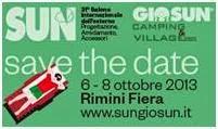Donnedamare al Sun di Rimini: stand e convegno