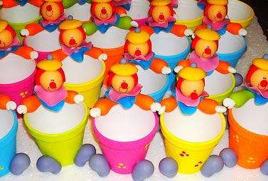 Mis manualidades y mas souvenirs para ni os for Andy panda jardin de infantes