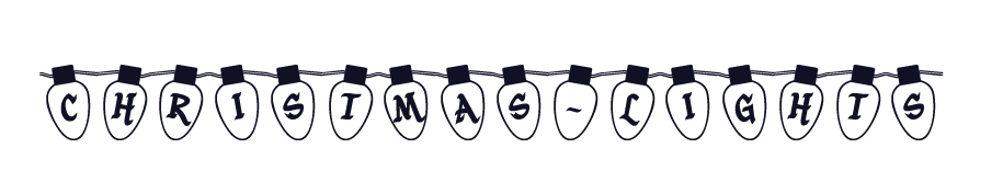 Adviento bloggero dia 5 tipografias
