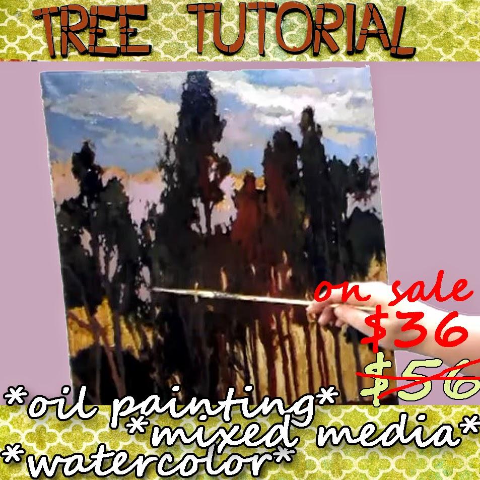 http://schulmanart.ning.com/group/tree-tutorial