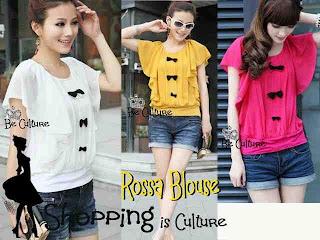ROSSA blouse