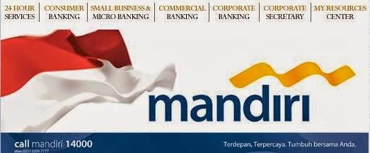 info-lowongan-kerja-bank-mandiri-depok-2014