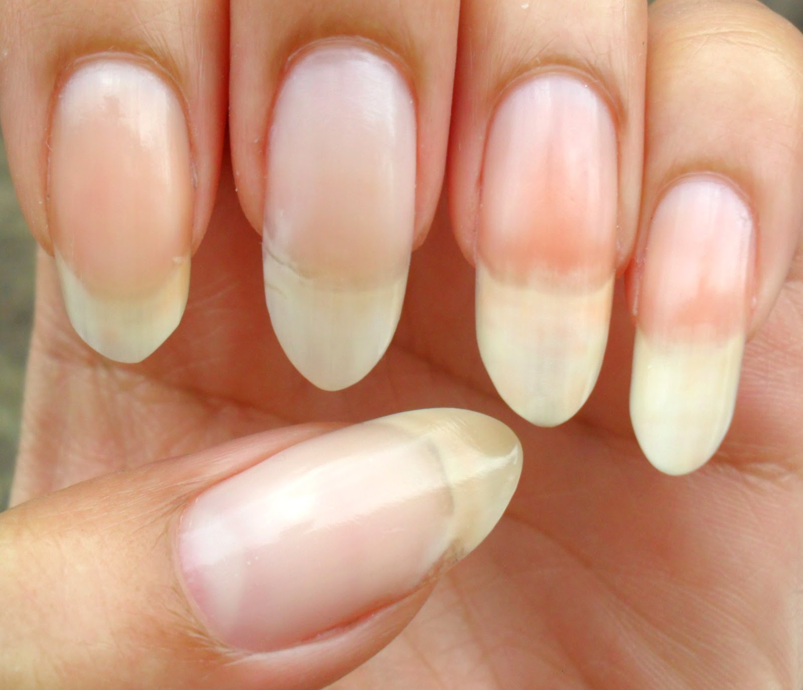 Ash-Lilly\'s Lacquer Lust: The nail extension